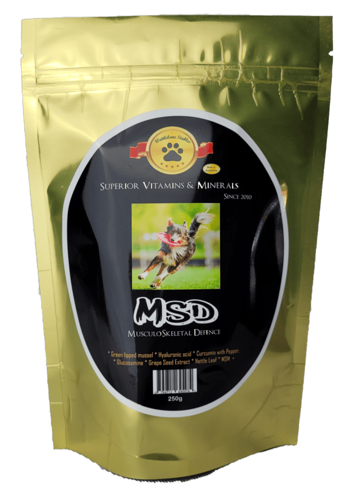 MSD Canine